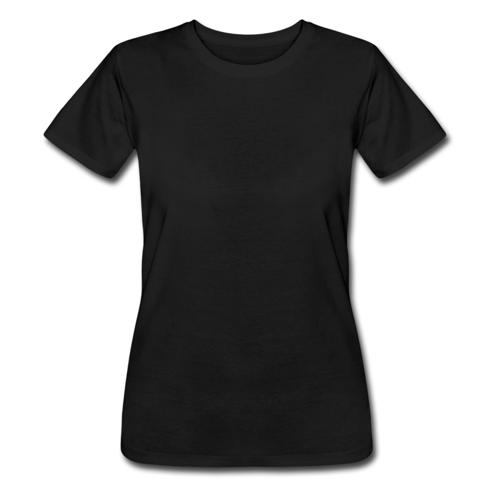 Women's T-Shirt Bella + Canvas - black