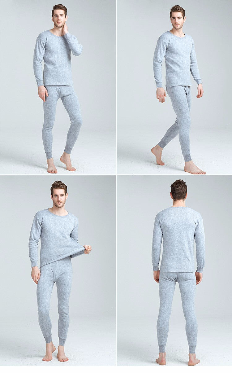 Winter long johns