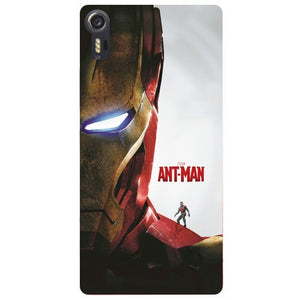 Beautiful Design Original Plastic Printed Cartoon Phone Case For Lenovo VIBE Shot Z90 Back Cover Printing Drawin Cell Phone Case