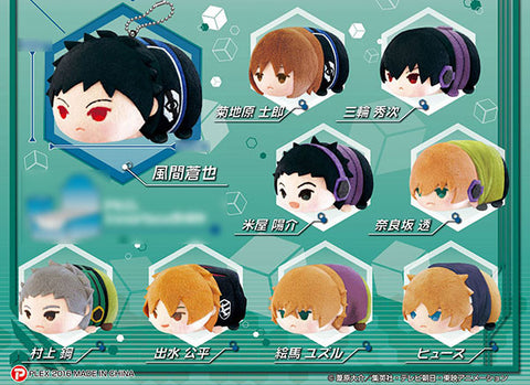 World Trigger Miniature Plush (Blind Box)