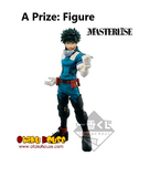 Kuji - My Hero Academia FIGHTING HEROES feat. One's Justice (OOS)