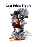 Kuji - One Piece - Battle Memories