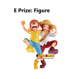 Kuji - One Piece - Legends Over Time <br>[Pre-Order]