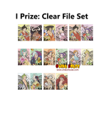 Kuji - One Piece - Wano Country 2nd Act <br>[Pre-Order]