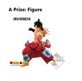 Kuji - One Piece - Wano Country Arc (OOS)