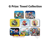 Kuji - Super Mario Bros - Mario Anytime Collection