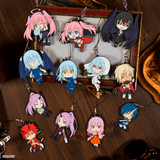 Kuji - That Time I Got Reincarnated As A Slime - Harvest Festival <br>[Pre-Order]