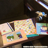 Kuji - Natsume's Book of Friends - Traveling in Spring with Nyanko Sensei