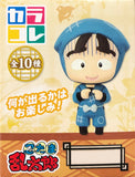 Kuji - Nintama Rantaro C-Box no Dan Color Collection <br>[BLIND BOX]