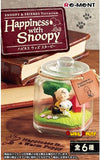 Kuji - Snoopy Terrarium - Happiness and Snoopy <br>[BLIND BOX]
