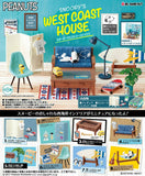 Kuji - Snoopy's West Coast House <br>[BLIND BOX]