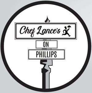 Chef Lance's on Phillips