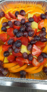Side of Fresh Fruit (Serves 6)