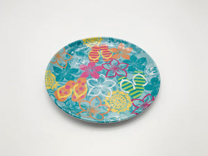 Plastic Side Plates