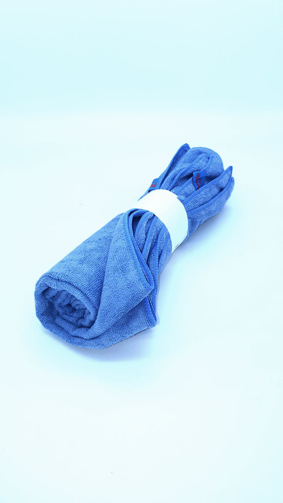 3pcs Microfiber Cloth