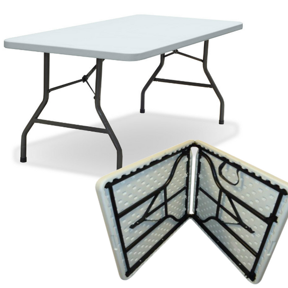 Folding Table 5ft