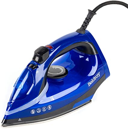 Steam Iron 2000W Beldray