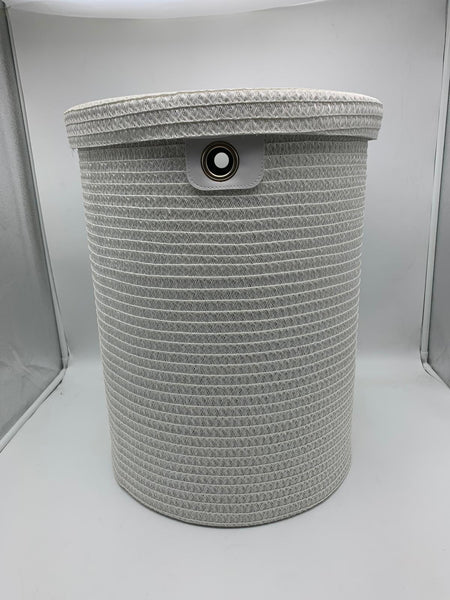 Luxury Laundry Basket