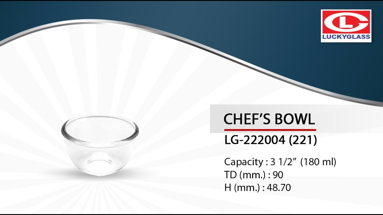 table ware individual bowl large