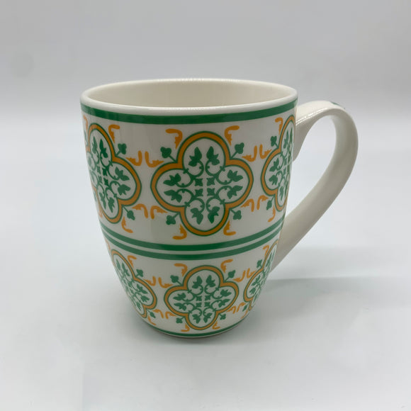 Maltese Design Mugs