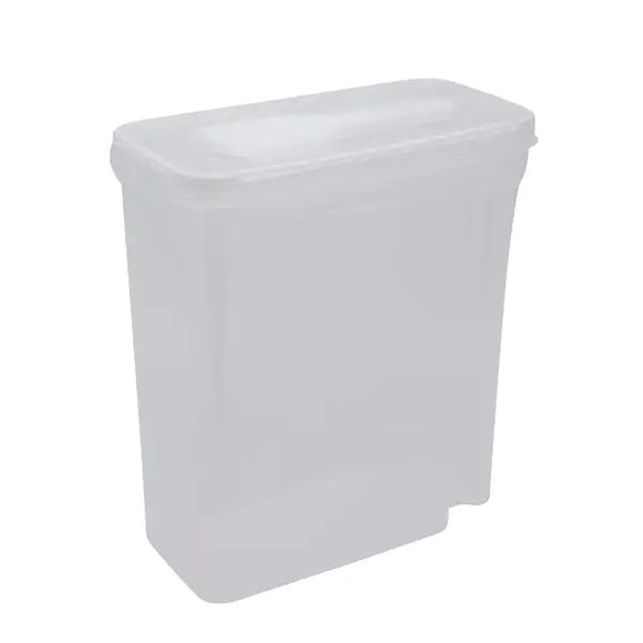 Airtight Cereal Container With Scoop 3L & 6L