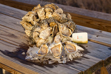Load image into Gallery viewer, Chincoteague Salts: The Saltwater Cowboy's Oyster