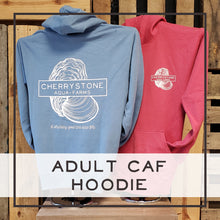 Load image into Gallery viewer, CAF Adult Hoodie