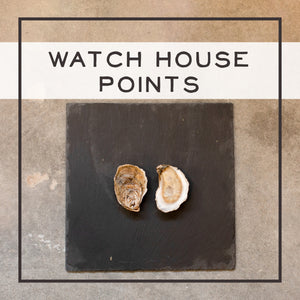 Watch House Points: Our Historic Oyster