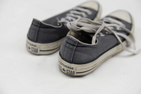 Converse All Stars Canvas Mens Trainers UK size 5