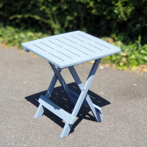 Folding Occasional Table / Patio / Camping table