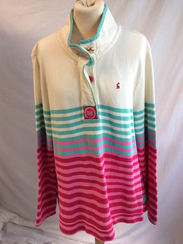 Joules Jumper Uk Size 20