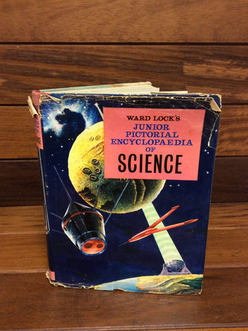 Junior Pictorial Encyclopaedia of Science