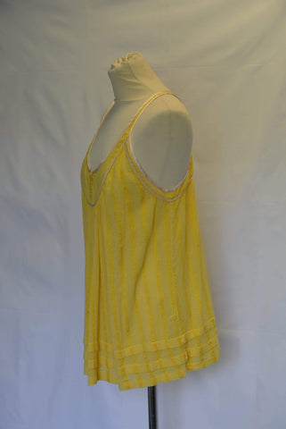 Ladies' French Connection Vest top Size 12