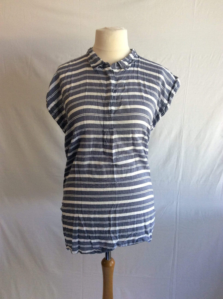 Ladies' Masai Linen top UK Size XL