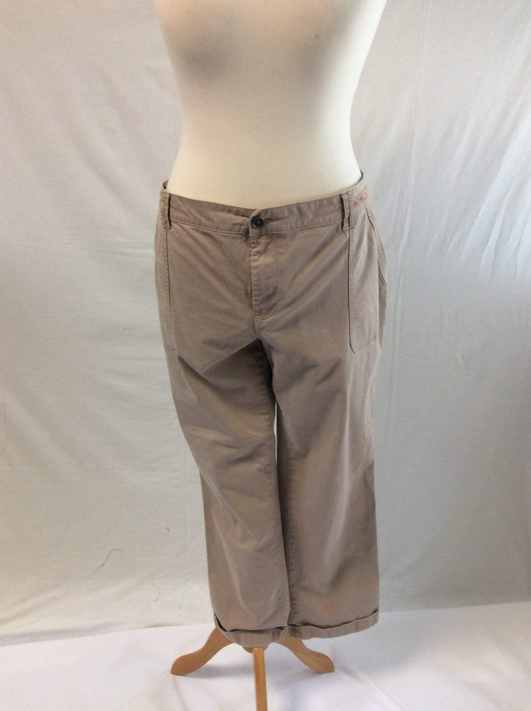 Ladies' Plus Size trousers UK Size 22