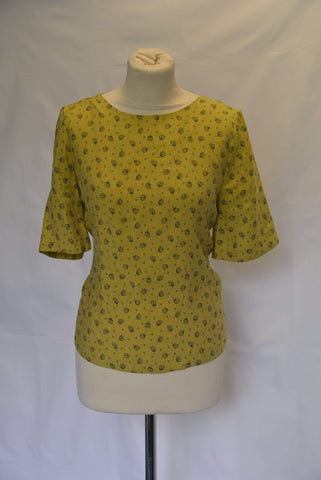 M&S Collection Ladies top UK Size 10