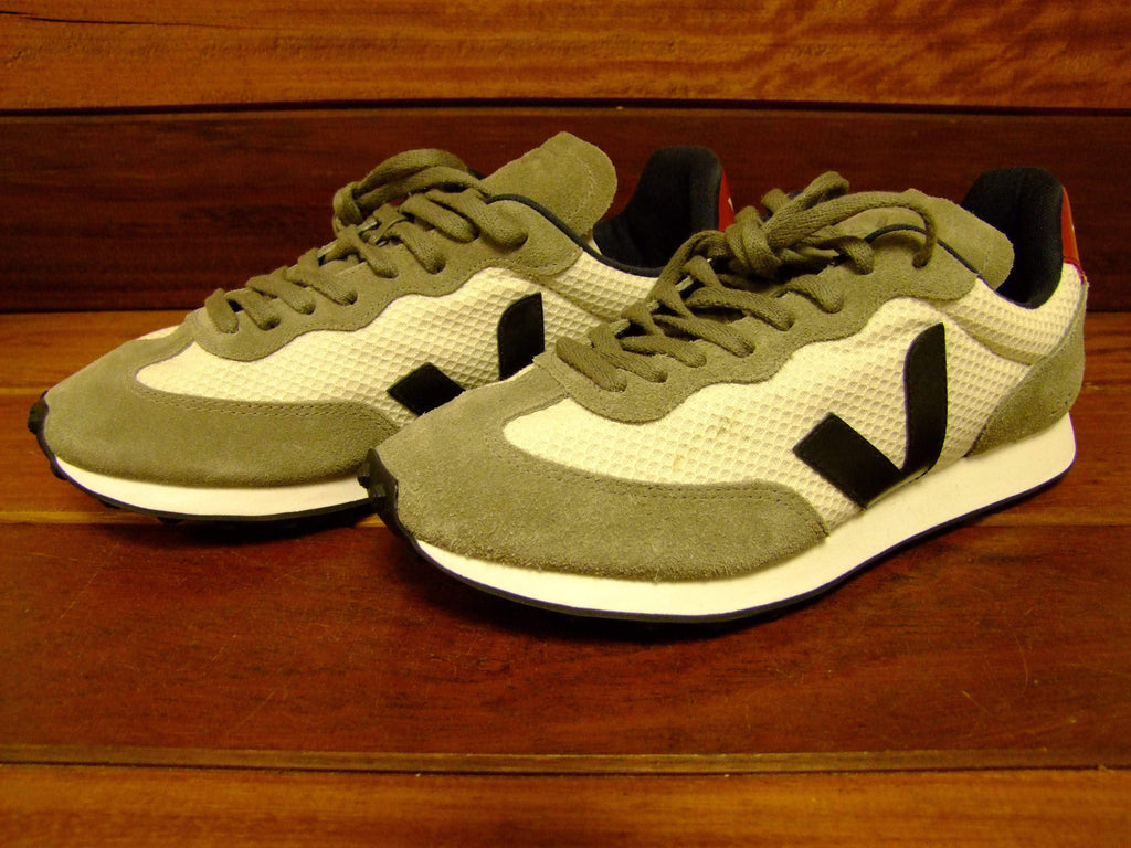 Men's VEJA L.R. Trainers UK Size 8 Skatewear