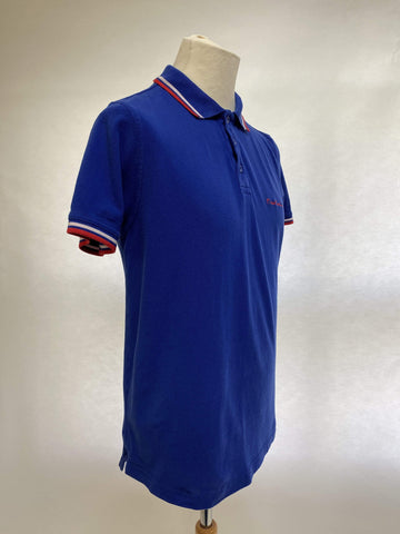 Pierre Cardin Polo Shirt Mod style UK Size Medium