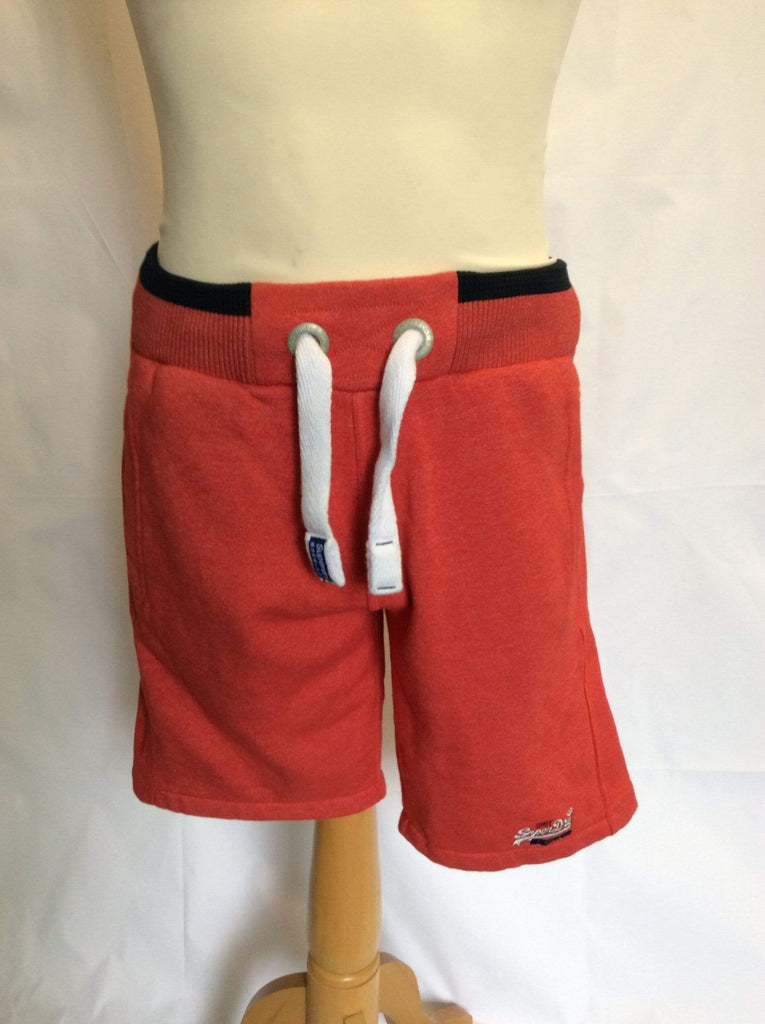 Superdry Men's slim fit sweat shorts UK Size Medium