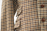 Vintage 1960s Harris Tweed  jacket
