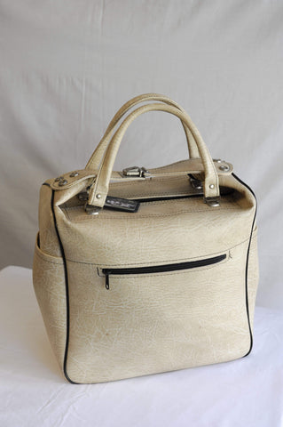Vintage 1970s unisex weekend bag