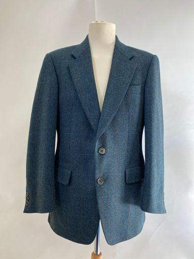 Vintage Crombie tweed jacket