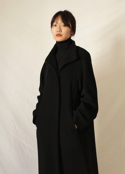 MAX MARA WOOL AND CASHMERE COAT