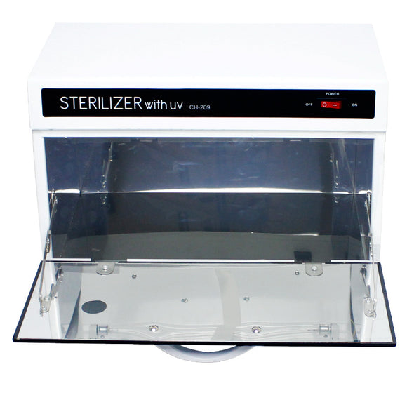 viziCLEAN UV Sterilizer Box