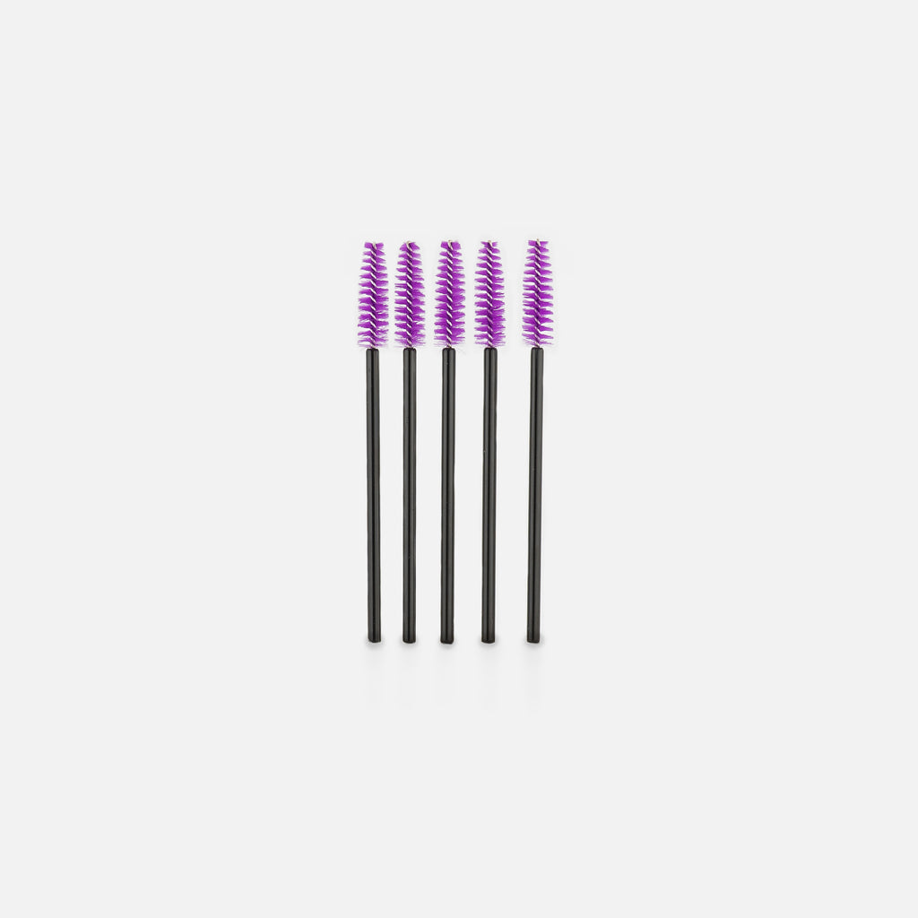 Silicon Mascara Wands/Lash Brushes