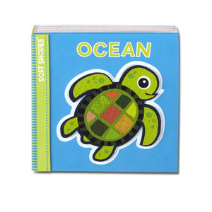 Melissa & Doug Soft Shapes - Ocean