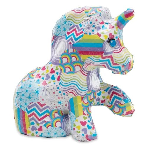 Melissa & Doug Decoupage Made Easy- Unicorn