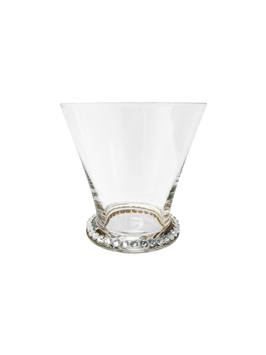Diamante Tumblers - Set of 6
