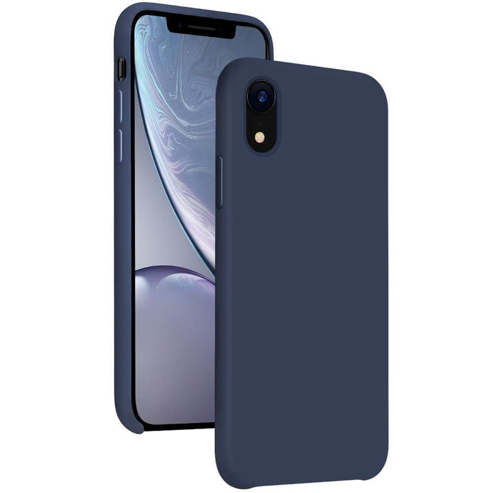 iPhone X Case Blue