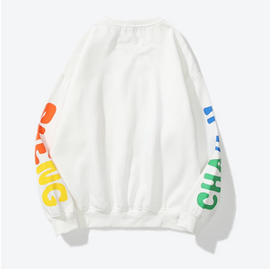 Colorful Crewneck - Version II